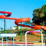 Parque Aquático Rolf