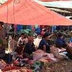 Can Cau Market Foto