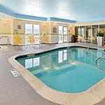 Fairfield Inn & Suites Cedar Rapids Foto