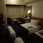 Hotel Listel Shinjuku Foto