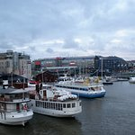 Photo of Hotell Barken Viking