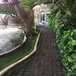 El Galleon Beach Resort & Hotel Foto