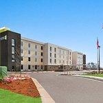 Home2 Suites By Hilton Augusta Foto