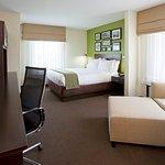 Foto de Holiday Inn Express & Suites Rogers