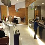 Holiday Inn Express Chengdu Gulou Foto