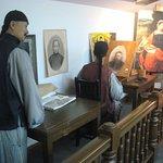 Artistic workshop
