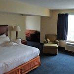 Foto de Hampton House Hotel