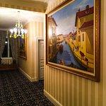 Romantik Hotel Du Parc Foto