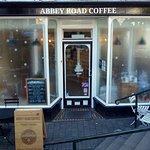Abbey Road Coffee shop, Great Malvern