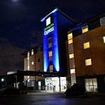 Holiday Inn Express Birmingham - Star City