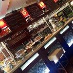 Palomo Cafe and Bistro