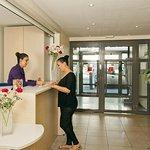 Sejours & Affaires Paris Malakoff Hotel Foto