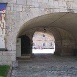 La Citadelle de Besançon Foto