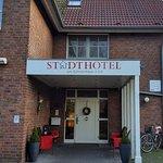 Photo of Stadthotel am Buhnenhaus