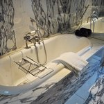 Fabulous bathtub