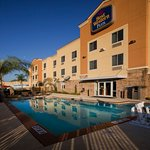 Photo de Best Western Plus Seabrook Suites