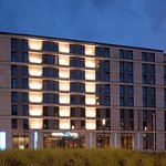 Motel One Frankfurt-Messe Foto
