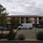 Cerise Carcassonne Sud Foto