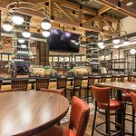 Guy Fieri's Foxwoods Kitchen + Bar