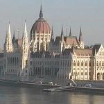 Boutique Hotel Victoria Budapest Foto