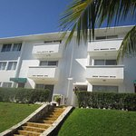 Hotel Dos Playas Beach House