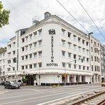 Novum Hotel Excelsior Düsseldorf Foto