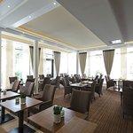 Hotel Hanseatischer Hof Foto