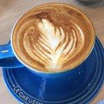 Blue Door Coffee Roasters