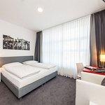Foto de Novum Select Hotel Berlin Gendarmenmarkt