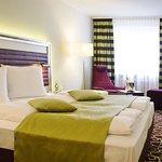 Hotel Metropol Foto