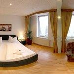 Photo de Hotel Adler Leipzig
