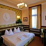 Photo de Parkhotel Brno