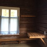 Sälgrund | Sauna