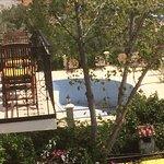 Villa Hotel Tamara Foto