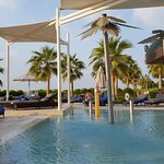 Crowne Plaza Abu Dhabi - Yas Island Foto