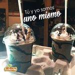 Frapee Oreoloco, delicioso para desayunar en puerto vallarta, restaurant café lukumbe