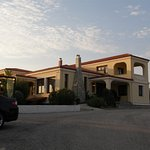 Foto de Agnantio Hotel and Spa