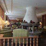 Parkhotel Bad Schallerbach Foto