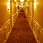 Hallway ... *shrug* ... Nothing special.