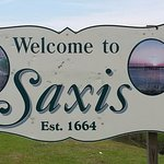 Saxis Island Museum