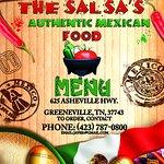 The Salsas Restaurant Foto