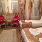 Photo of White House Hotel Istanbul