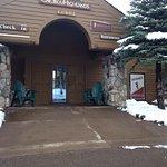 Photo de Caribou Highlands Lodge