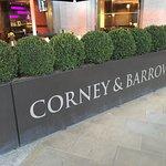 Corney & Barrow - Paternoster Square Foto