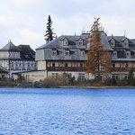 Fotografia lokality Hotel Solisko