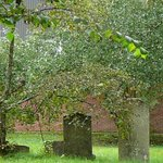St. George's Anglican Church Graveyard