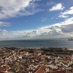 Foto de Miradouro de Santa Luzia