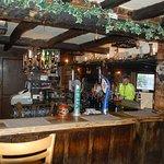The Lions Of Bledlow Bar