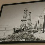 Huntington Beach State Park in the 60's
