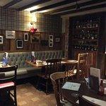 Interior - The Bamburgh Castle Inn Photo